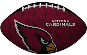"NFL Arizona Cardinals ""Gridiron"" Junior-Size Football"