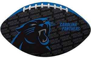 Carolina Panthers Gridiron Junior-Size Football