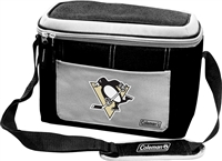 Pittsburgh Penguins Coleman 12 Can Cooler Tailgate NHL