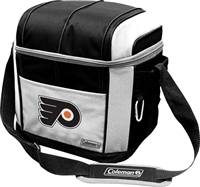 Philadelphia Flyers 24 Can Side Side Cooler