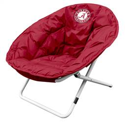 University of Alabama Crimson Tide Sphere Chair 15 - Sphere Chair