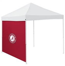 University of Alabama Crimson Tide 9 X 9 Canopy Side Wall