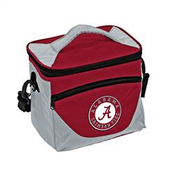University of Alabama Crimson Tide Halftime Lunch Bag 9 Can Cooler