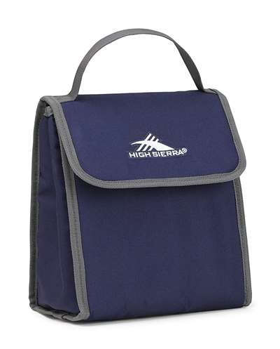 High Sierra BTS Lunch CLASSIC LUNCH KIT TRUE NAVY/MERCURY