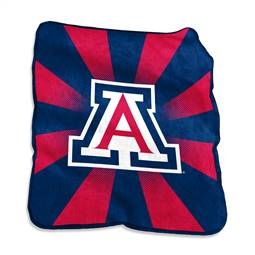 Arizona Raschel Throw