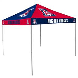 University of Arizona Wildcats   9 ft X 9 ft Tailgate Canopy Shelter Tent