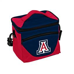 University of Arizona Wildcats Halftime Lunch Bag 9 Can Cooler