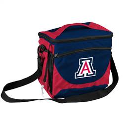 University of Arizona Wildcats 24 Can Cooler