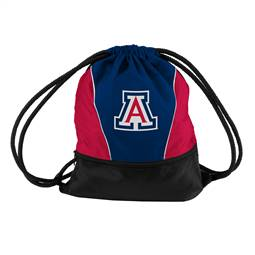 University of Arizona Wildcats Spirit String Pack Tote