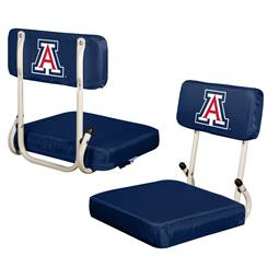 University of Arizona Wildcats Hardback Stadium Seat