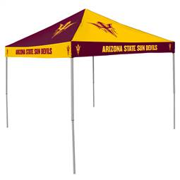 Arizona State Universtity Sun Devils   9 ft X 9 ft Tailgate Canopy Shelter Tent