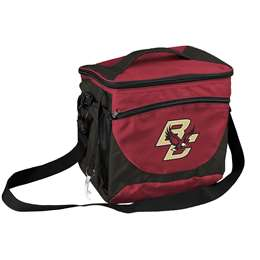 Boston College Eagles 24 Can Cooler