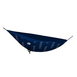 Brigham Young University BYU Cougars Bag Hammock 98H - Hammock