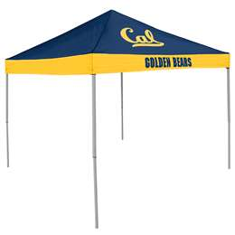 University of California Berkeley Bears  9 X 9 Canopy Tailgate Shelter Tent