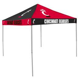 University of Cincinnati Bearcats  9 ft X 9 ft Tailgate Canopy Shelter Tent