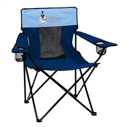 The Citadel Elite Folding Chair with Carry Bag