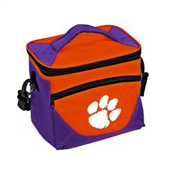 Clemson University Tigers Halftime Lunch Bag 9 Can Cooler
