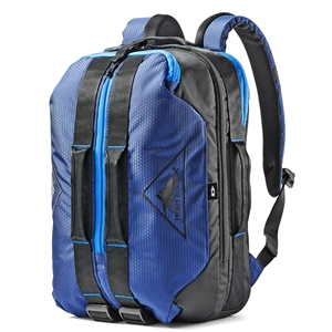 High Sierra Dells Canyon TRAVEL BACKPACK TRUE NAVY/BLACK/SPORT BLUE