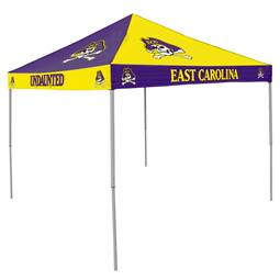 East Carolina University Pirates 9 X 9 Checkerboard Canopy - Tailgate Tent