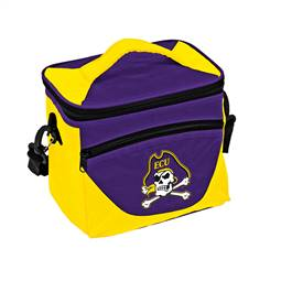 East Carolina University Pirates Halftime Lunch Bag 9 Can Cooler