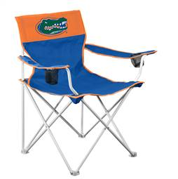 Florida Gators Big Boy Folding Chair with Carry Bag