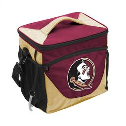 Florida State University Seminoles 24 Can Cooler