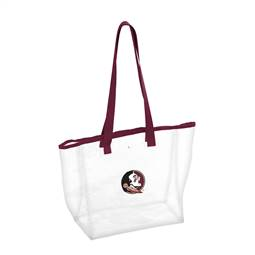 Florida State University Stadium Clear Bag