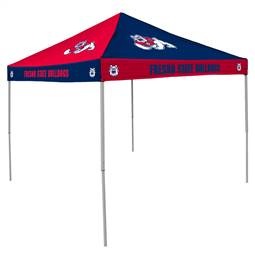 Freson State University Bulldogs  9 ft X 9 ft Tailgate Canopy Shelter Tent