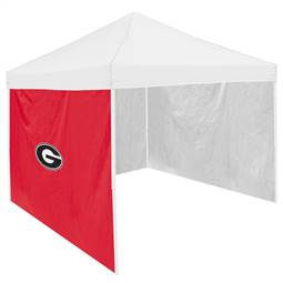 University of Georgia Bulldogs 9 X 9 Canopy Side Wall
