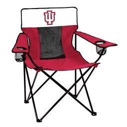 University of Indiana Hoosiers Elite Folding Chair with Carry Bag