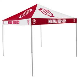 Indiana University Hoosiers   9 ft X 9 ft Tailgate Canopy Shelter Tent