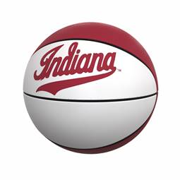 Indiana University Hoosiers Official-Size Autograph Basketball 91FA - FS Auto BB