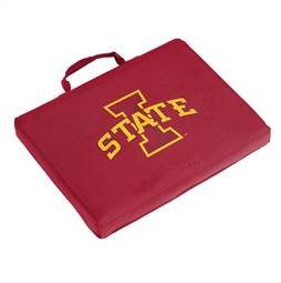 Iowa State University Cyclones Bleacher Cushion Stadium Seat