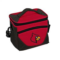 University of Louisville Cardinalss Halftime Lunch Bag 9 Can Cooler