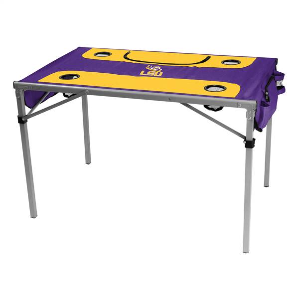 Louisiana State University LSU Tigers Total Tailgate Table 32T - Total Table
