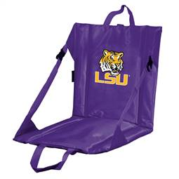 Louisiana State University LSU Tigers Stadium Seat 80 - Stadium Seat