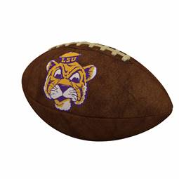 Louisiana State University LSU Tigers Official-Size Vintage Football 93FV-FS Vintage FB
