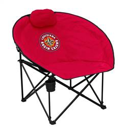 Louisiana Louisianafayette Squad Chair 15S - Squad Chair