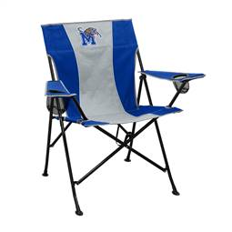 University of Miami Hurricanes Pregame Folding Chair with Carry Bag