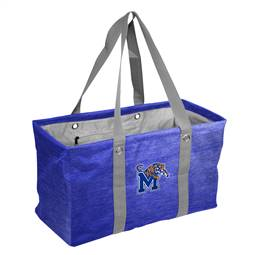 University of Memphis Tigers Crosshatch Picnic Caddy