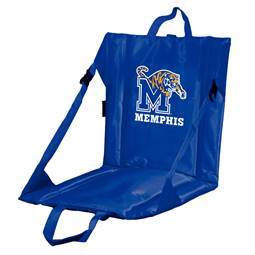 University of Memphis Wildcats Stadium Seat 80 - Stadium Seat