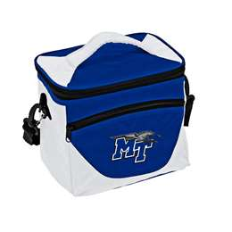 MTSU Middle Tennessee State University Halftime Lunch Bag 9 Can Cooler