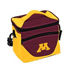 University of Minnesota Golden Gophers Halftime Lunch Bag 9 Can Cooler