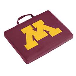 University of Minnesota Golden Gophers Bleacher Cushion Stadium Seat