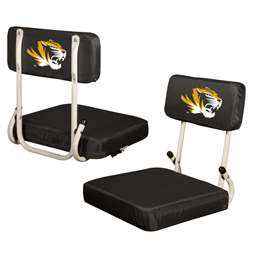 University of Missouri Tigers Hard Back SS 94 - Hardback Seat