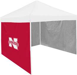 University of Nebraska Corn Huskers 9 X 9 Canopy Side Wall