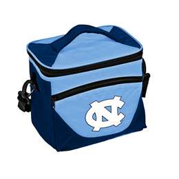University of North Carolina Tar Heels Halftime Lunch Bag 9 Can Cooler