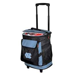 University of North Carolina Tar Heels 48 Can Rolling Cooler