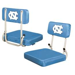 University of North Carolina Taraheels Hard Back SS 94 - Hardback Seat