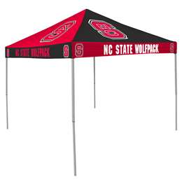 North Carolina State University Wolfpack 9 X 9 Checkerboard Canopy - Tailgate Tent